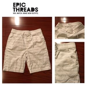 🐠3/$9 Boys EPIC THREAD Cotton Shorts